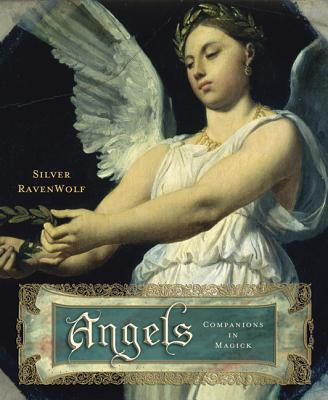 Angels: Companions in Magick Cover Image