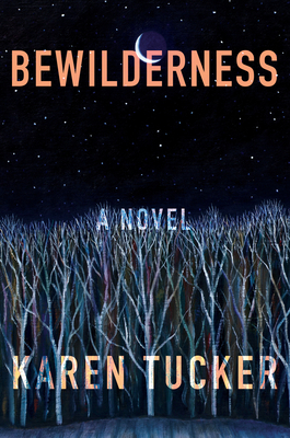 Bewilderness Cover Image