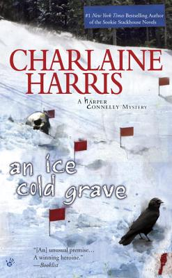 An Ice Cold Grave cover image