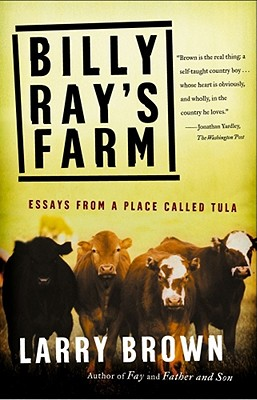 Billy Ray's Farm Cover