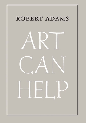 Art Can Help Cover Image