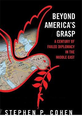 Beyond America's Grasp Cover