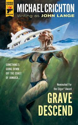 Grave Descend Cover