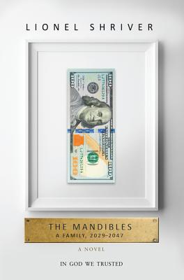 The Mandibles cover image