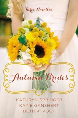Cover for Autumn Brides