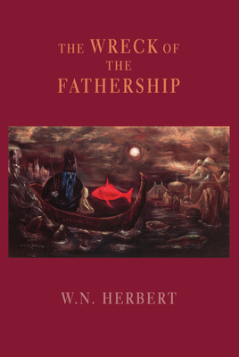 Cover for The Wreck of the Fathership