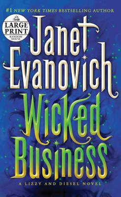Wicked Business Cover Image