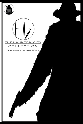 The Haunted City Collection Cover Image