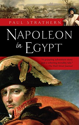 Napoleon in Egypt Cover