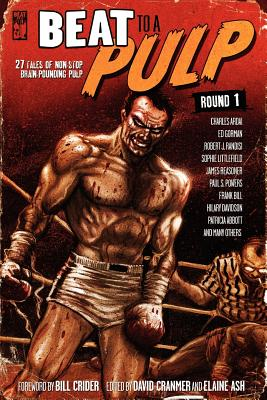 Beat to a Pulp: Round One Cover Image