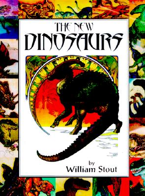 The New Dinosaurs Cover Image