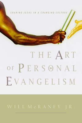 Cover for The Art of Personal Evangelism
