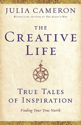 The Creative Life Cover