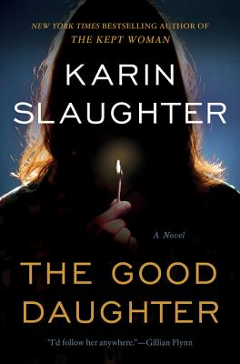 The Good Daughter Cover Image