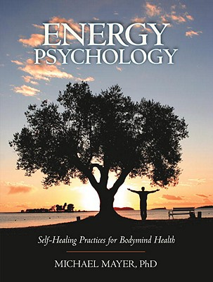 Energy Psychology Cover
