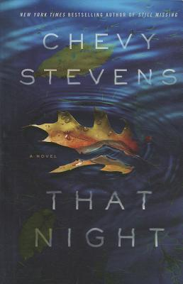 That Night Cover Image