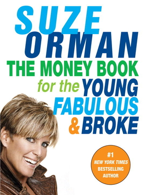 The Money Book for the Young, Fabulous & Broke Cover Image