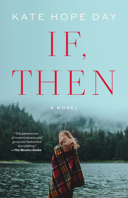 If, Then: A Novel Cover Image