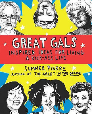 Great Gals Cover