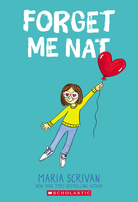 Forget Me Nat (Nat Enough #2) Cover Image
