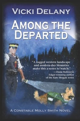 Among the Departed Cover