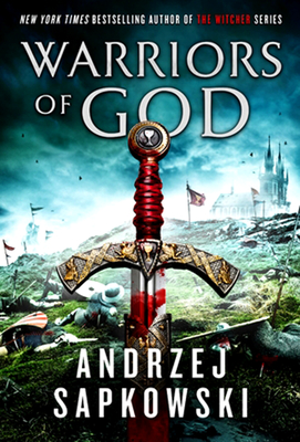 Warriors of God (Hussite Trilogy #2) cover