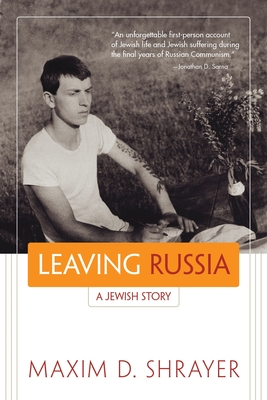Leaving Russia: A Jewish Story image_path