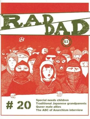 Rad Dad Cover Image