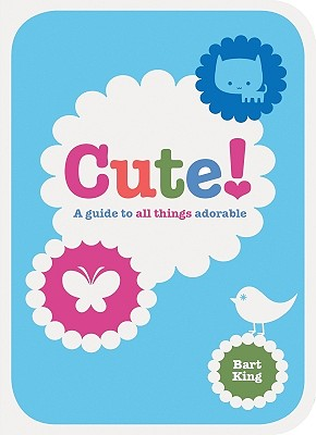 Cover for Cute!