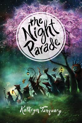 The Night Parade Cover