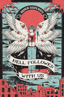 Cover for Hell Followed with Us