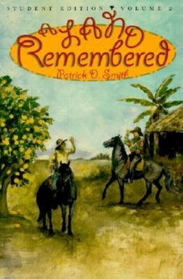 A Land Remembered, Volume 2 Cover Image