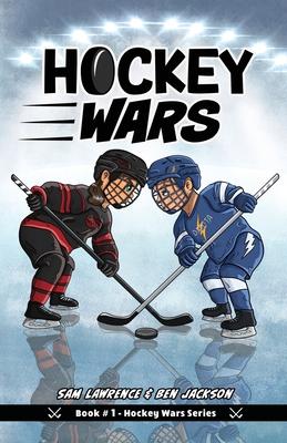 Hockey Wars Cover Image