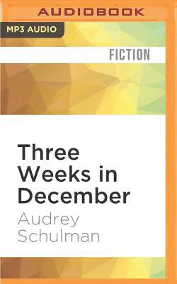 Three Weeks in December Cover Image