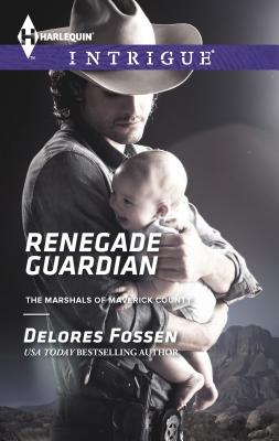Renegade Guardian Cover