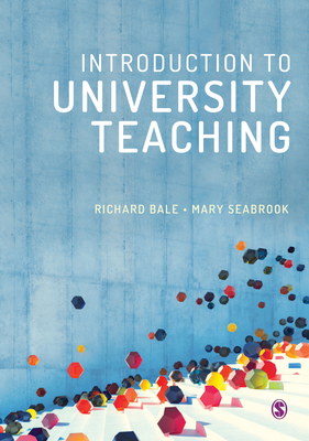Introduction to University Teaching Cover Image
