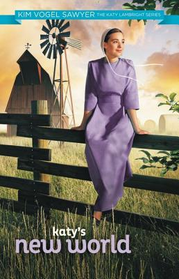 Katy's New World Cover