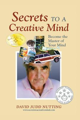 Secrets to a Creative Mind Cover