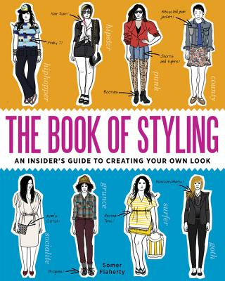 The Book of Styling Cover