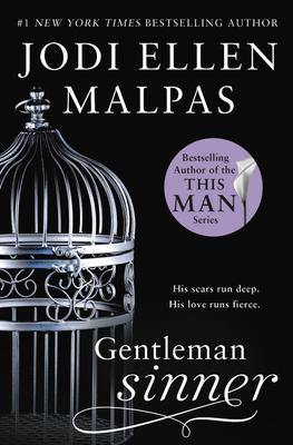 Gentleman Sinner Cover Image