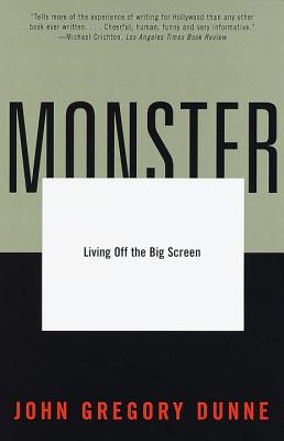 Monster Cover