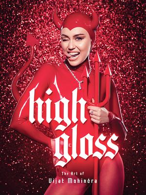 High Gloss: The Art of Vijat Mohindra Cover Image