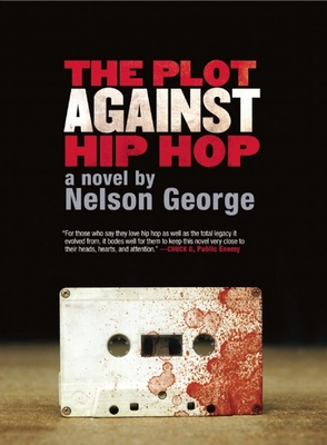 The Plot Against Hip Hop Cover Image