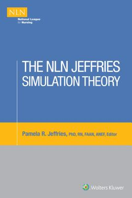 The NLN Jeffries Simulation Theory Cover Image