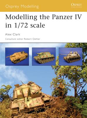 Modelling the Panzer IV in 1/72 Scale Cover