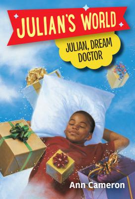 Julian, Dream Doctor Cover