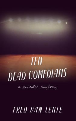 Ten Dead Comedians Cover Image