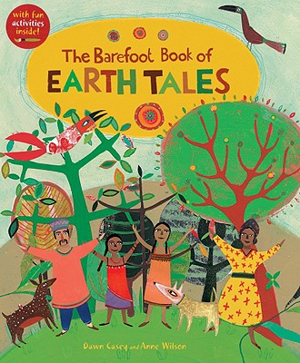 Earth Tales Cover