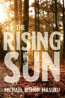 The Rising Sun Cover