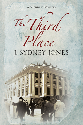 Cover for The Third Place (Viennese Mystery #6)